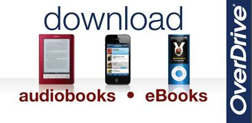 Download Ebooks and Audiobooks - Overdrive